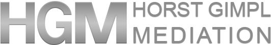 Horst Gimpl Mediation